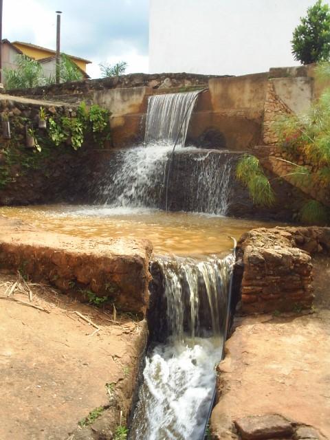 Cachoeira Limeira Antiga