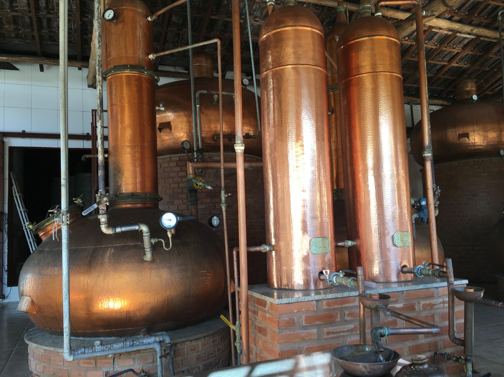 Destilação Limeira (1)