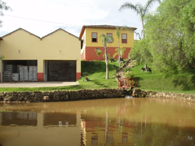 Lago Jardim Limeira Atual