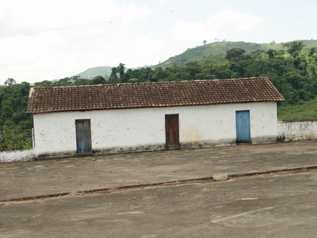Museu da Cachaça Antigo