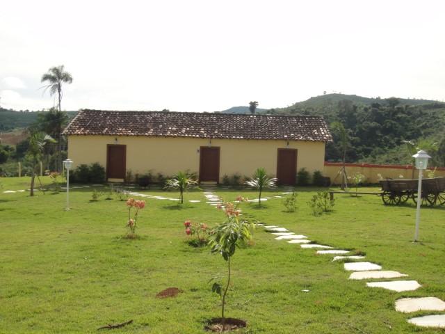 Museu da Cachaça Atual